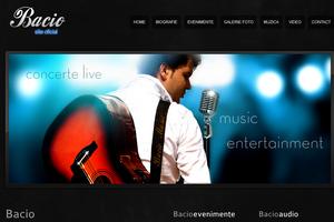 Bacio Music