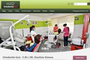 Ortodontie Gorj
