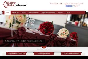Restaurant Est Bucuresti